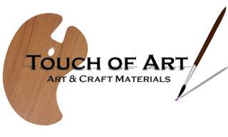touchofart